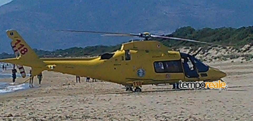 Sperlonga / Colto da infarto mentre passeggiava in spiaggia, morto il 72enne sindacalista UIL Franco Lago