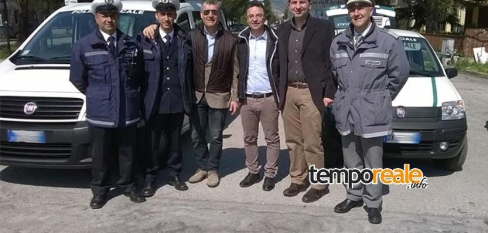 Cassino / A fine marzo riparte da Caira il servizio di Security Point