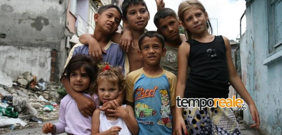 Itri / Padre Antonio Rungi apre i conventi passionisti ai profughi, pronti ad accogliere bambini Rom