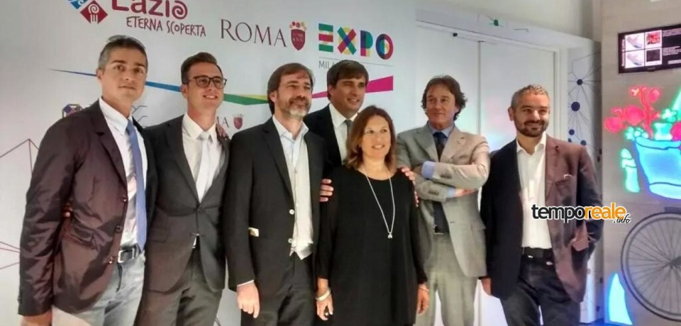 Cassino protagonista all'Expo di Milano