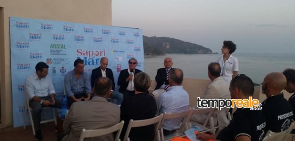 Sperlonga / Parte il weekend di Sapori di Mare, la kermesse dedicata al pesce azzurro
