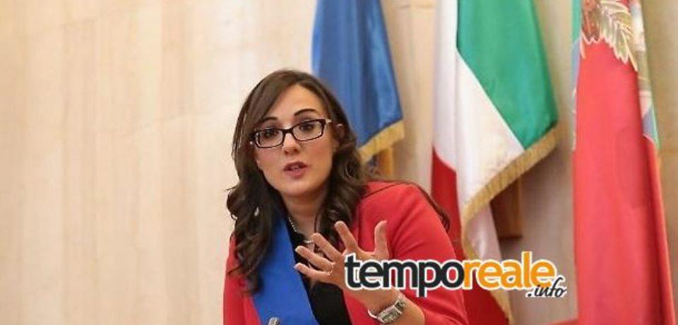 Latina / Provincia senza soldi, esposto del presidente Della Penna