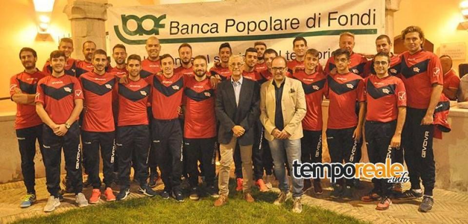 Pallamano / L'HC Banca Popolare di Fondi si aggiudica il XIV Trofeo Citta' di Fondi