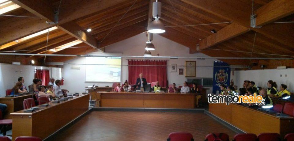 Formia / L'associazione Confronti dibatte sull'essenza del Bello presso la sala Ribaud