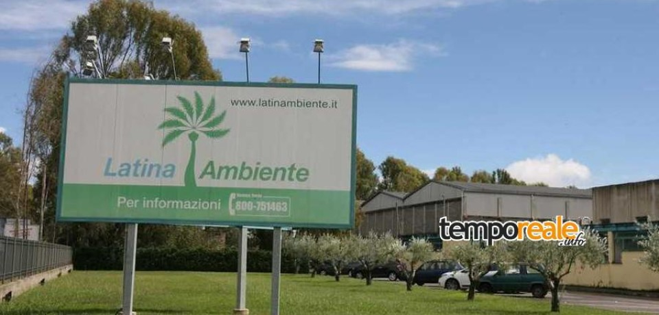 LatinAmbiente / Gli animi si scaldano, lunedì si terrà l'assemblea dei lavoratori in Piazza del Popolo