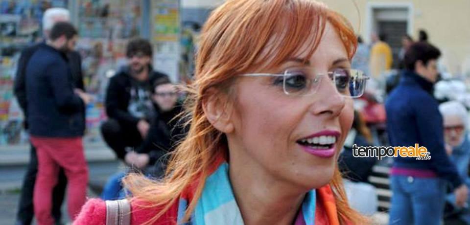 """Formia / Osservatorio, Menanno sull'uscita della Caponnetto: """"Antimafia o politica?"""""""