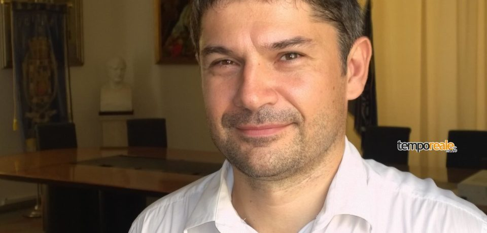 Formia / Raphael Rossi chiamato dall'Ama rinuncia per la Legge Severino. Resta anche la Lanzillotta
