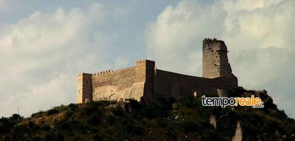 Cassino all'Expo 2015 con il Percorso della Battaglia e la bellezza di Rocca Janula