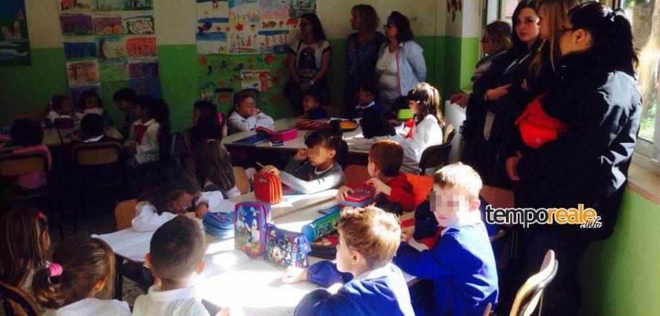 Formia / Mancano i bidelli, la scuola dell'infanzia di Vindicio a rischio chiusura