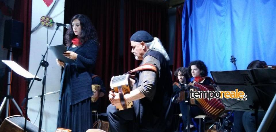 Spigno Saturnia / Linea della Memoria, commozione per il concerto del Maestro Alessandro Parente