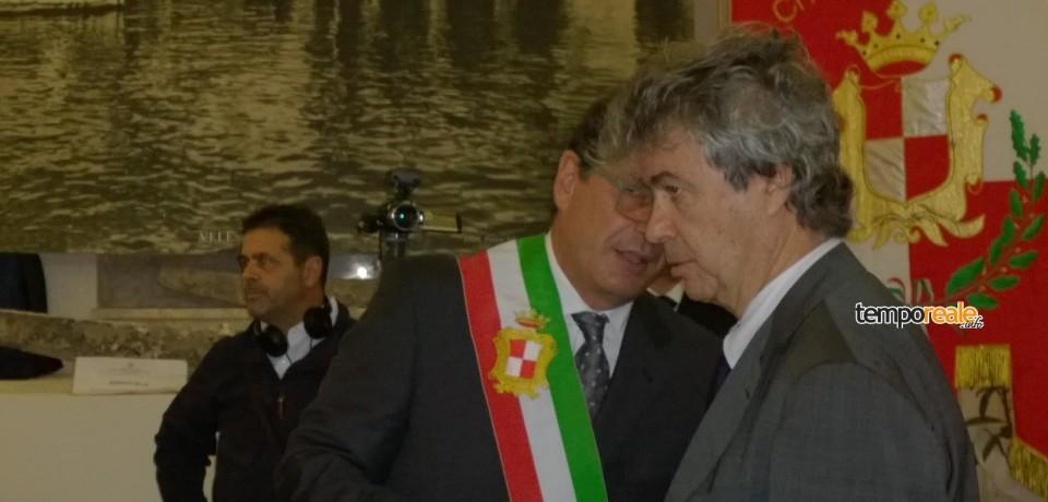 Gaeta / Caserma Cosenz, conflitti di interesse ?