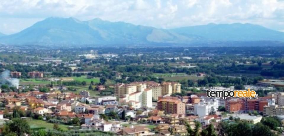Piedimonte San Germano / Stop alla violenza dei siti montani protetti