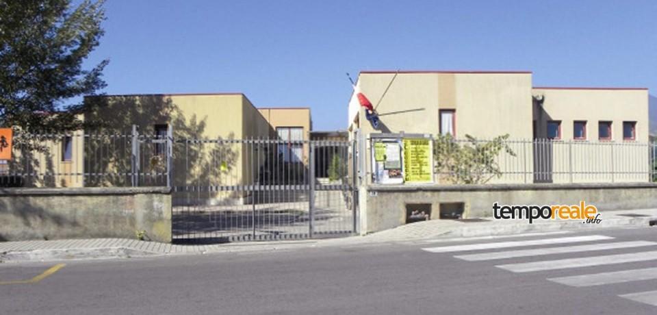 Formia / Efficientamento energetico scuole di Gianola e Maranola, consegnati i lavori