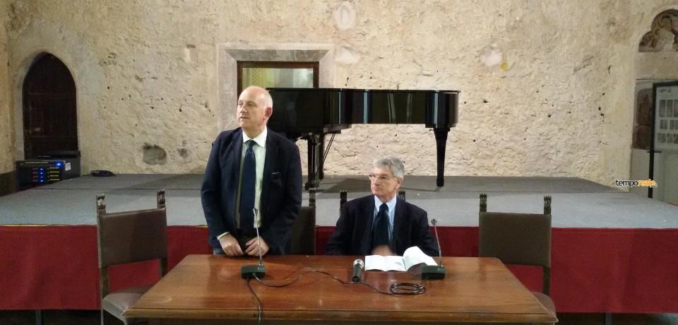 Cassino / Campagna d'ascolto Cosilam fa tappa ad Atina