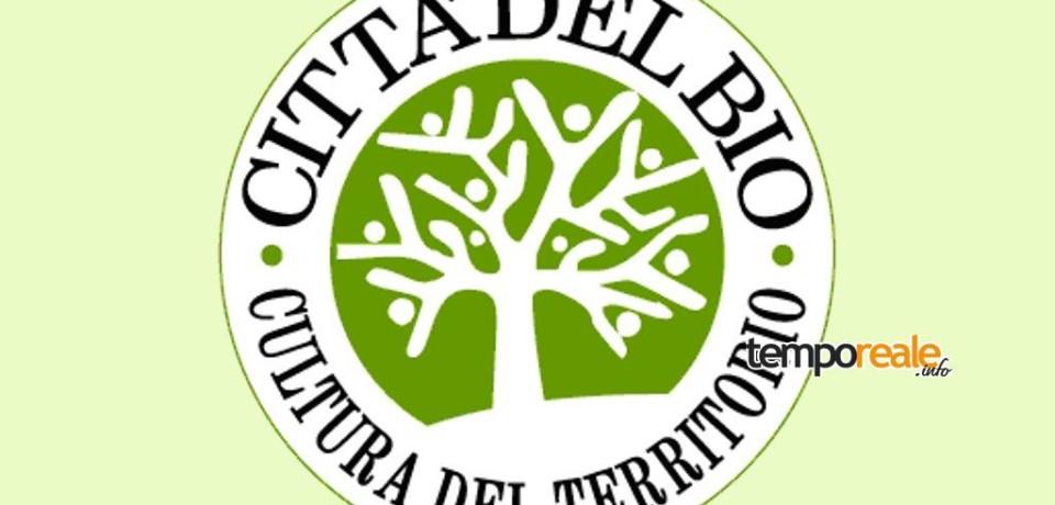 Santi Cosma e Damiano aderisce alla promozione dell'agricoltura biologica, per un consumo etico e consapevole