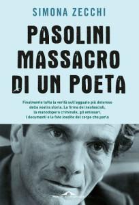 copertina libro pasolini massacro di un poeta
