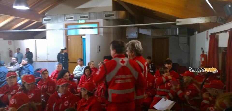 """Formia / """"Conoscer-cri"""", domenica pomeriggio la giornata mondiale della Croce Rossa"""