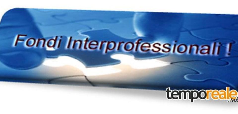 Fondi / Workshop sulla formazione continua e delle imprese per accedere a fondi interprofessionali