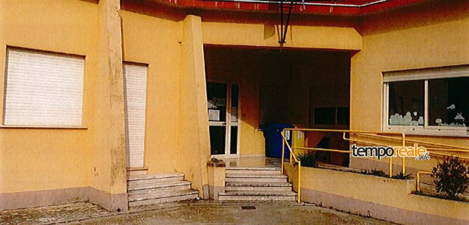 Gaeta / Scuola Giovanni Paolo II, appalto da 250.000 euro