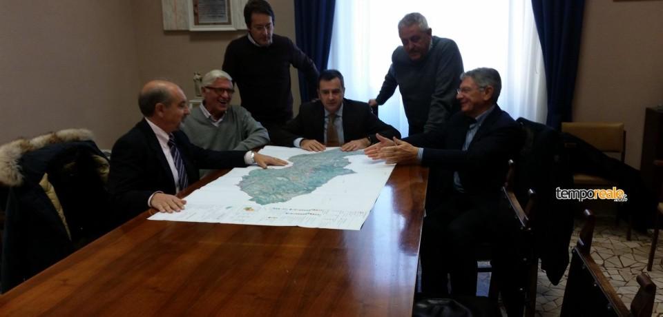 Cassino / Sviluppo area industriale, prevista anche la linea ferroviaria Formia – Cassino