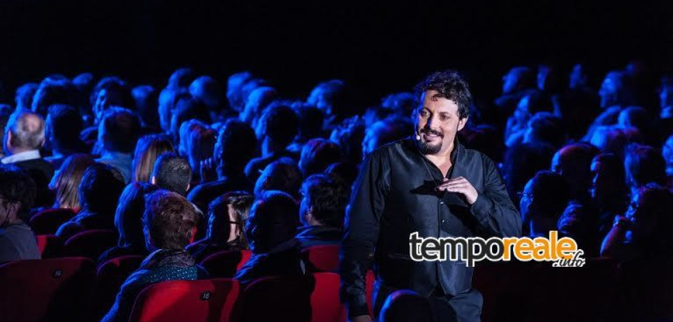 Cassino / Enrico Brignano al teatro Manzoni il 14 e il 15 dicembre