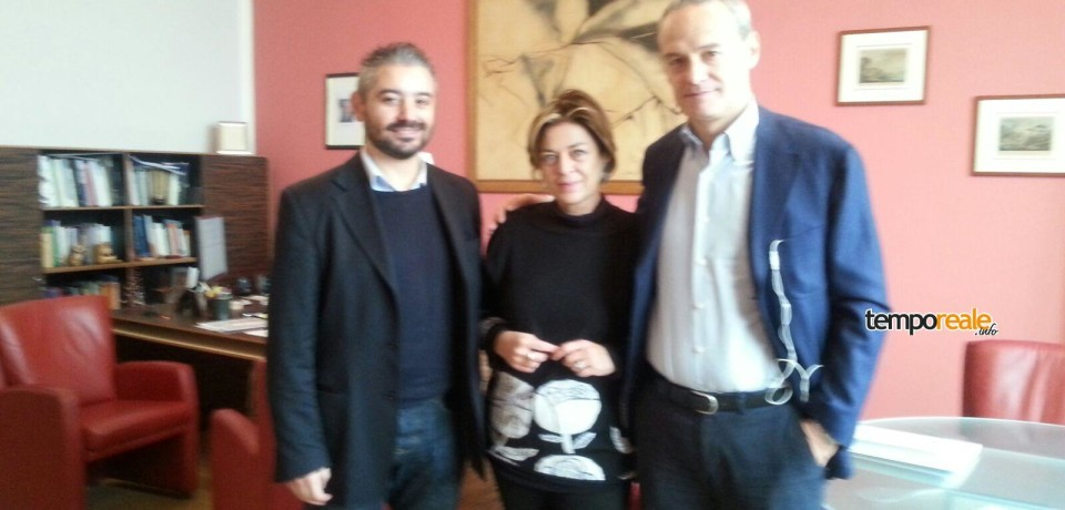 Cassino / Tra Comune e Università collaborazione sempre più stretta