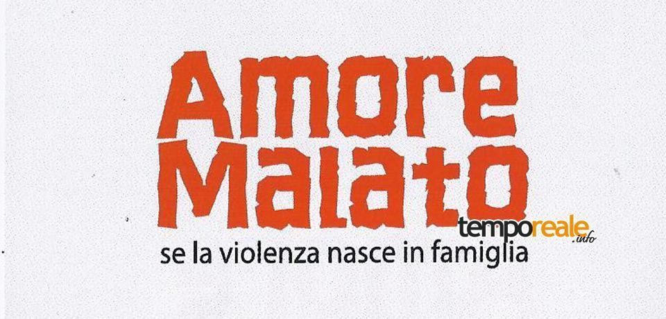 """Formia / """"Amore Malato"""", domani un convegno sulla violenza di genere nelle famiglie"""