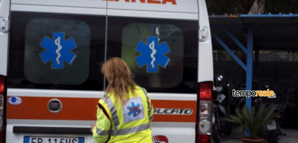 Sperlonga / Caduto sugli scogli mentre stava fotografando, ferito turista tedesco