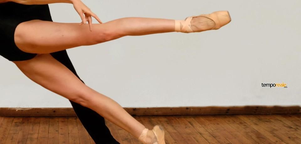 Minturno / Eskhara Ballet compie 20 anni