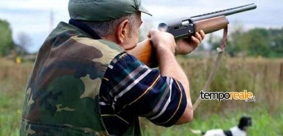 Fondi / Denunciato cacciatore per esercizio di caccia in periodo di divieto