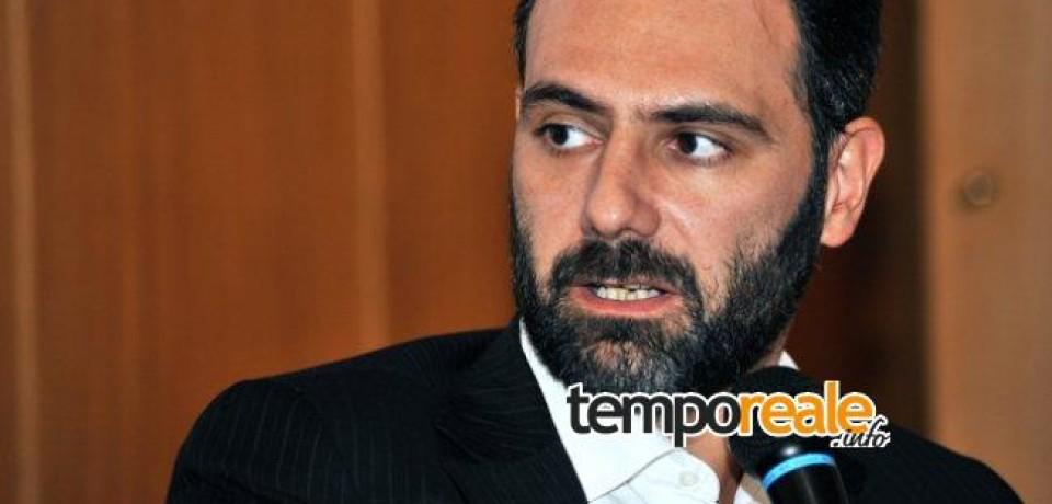 Formia / Anticorruzione, domani l'incontro col pm Antimafia Catello Maresca