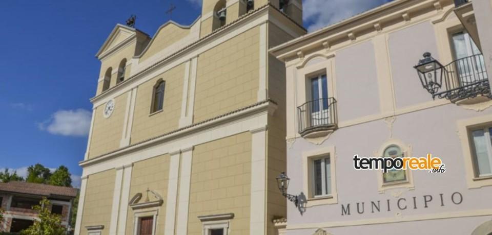 Atina / Il consiglio comunale approva mozione sul Baratto Amministrativo