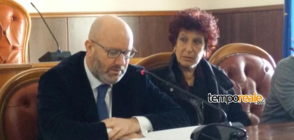 Minturno / Il Commissario Strati al lavoro: ecco tutti i nuovi provvedimenti