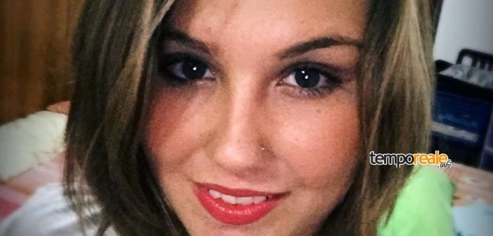 Castelforte in lutto per Denise Coviello: sospese le luminarie natalizie