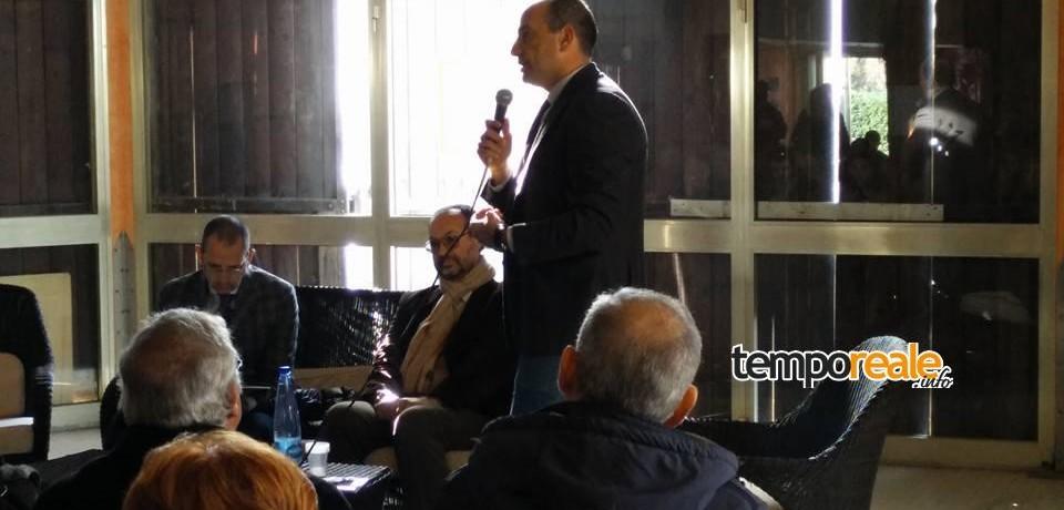 """Minturno / Linea della Memoria, Stefanelli: """"Insieme per riscoprire l'identità minturnese"""""""