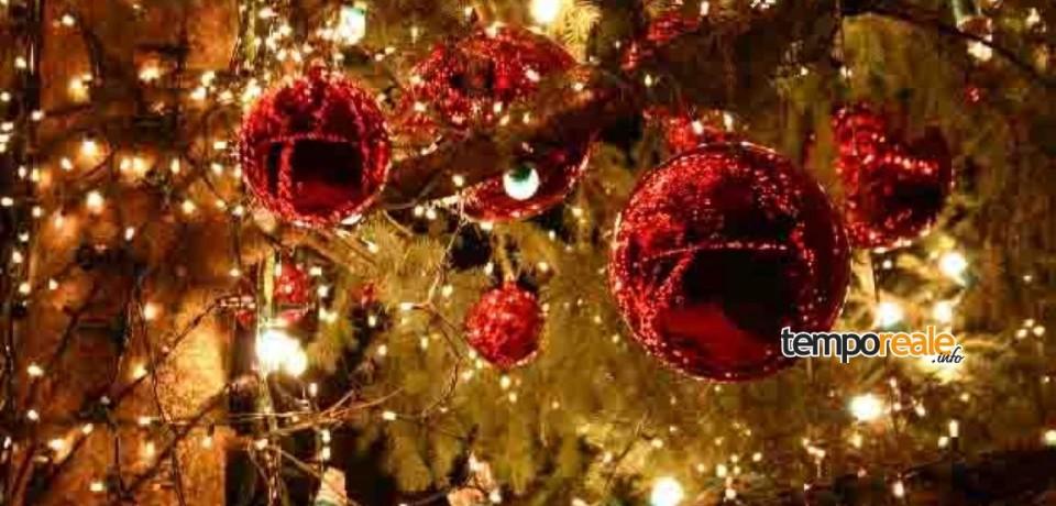 """Minturno / Al via il """"Natale sulla Via Appia"""" a Scauri"""