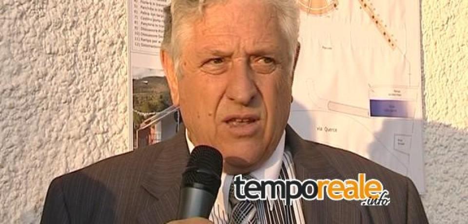Fondi / Il M5S chiede le dimissioni dell'Assessore Onorato Di Manno