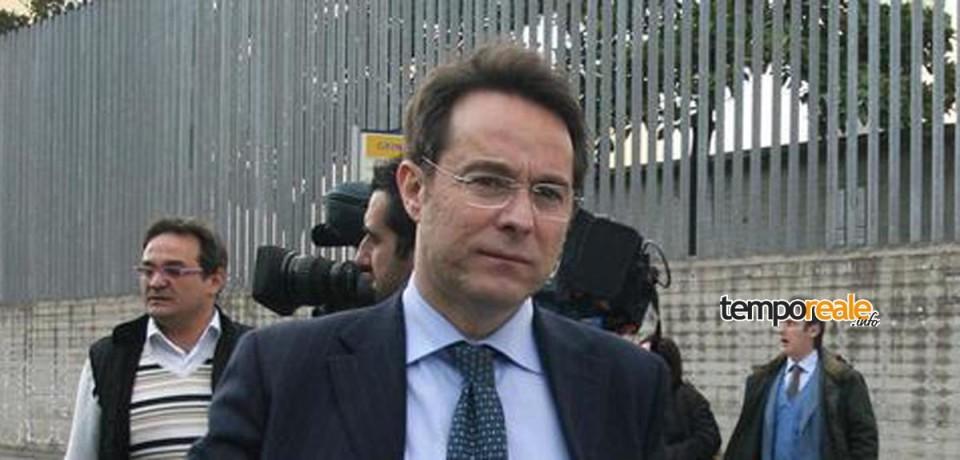 Minturno / Il pm Pierpaolo Filippelli candidato a sindaco, la proposta
