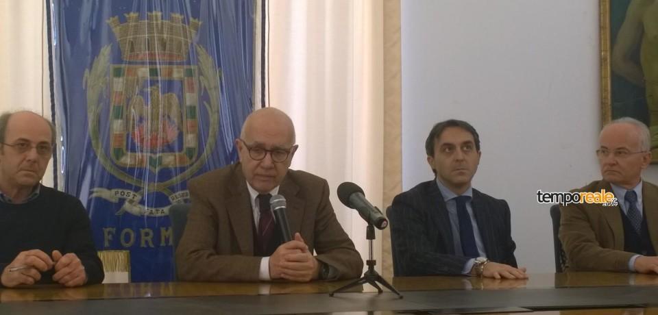 Formia / Pd e Sel schierati pro Bartolomeo, giallo sulla lista civica