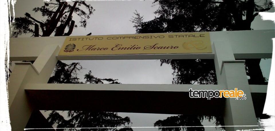 """Minturno / """"Expo delle scuole"""" all'Istituto Comprensivo """"Marco Emilio Scauro"""""""