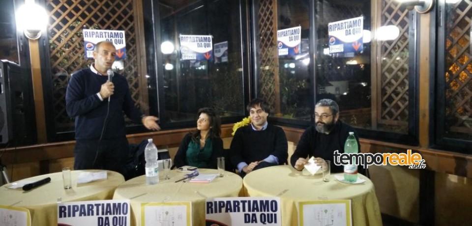 """Minturno / Rifiuti, Stefanelli: """"Puntiamo al 65% di differenziata e a una società pubblica"""""""