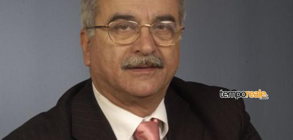Minturno / Vito Romano ritira la candidatura a sindaco
