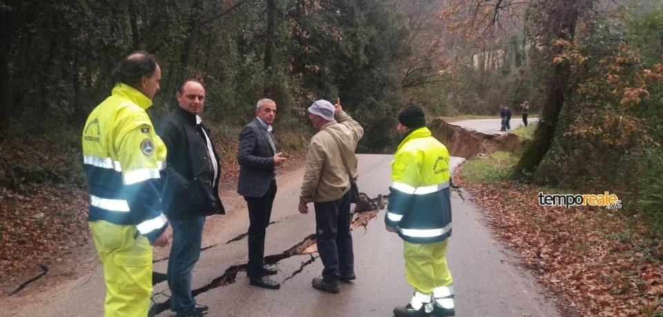 Pontecorvo / Frana Santi Cosma e Damiano, gli ambientalisti incontrano il sindaco Rotondo
