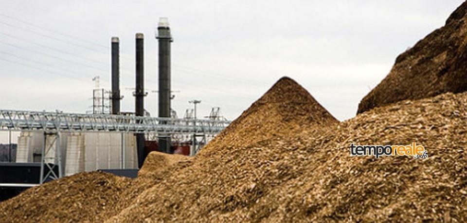 Spigno Saturnia / Sorgerà un impianto di recupero biomasse da 3mila tonnellate all'anno