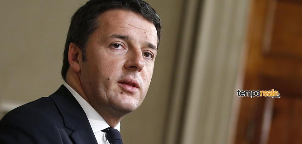 Ventotene / Il presidente del consiglio Matteo Renzi a breve sull'isola