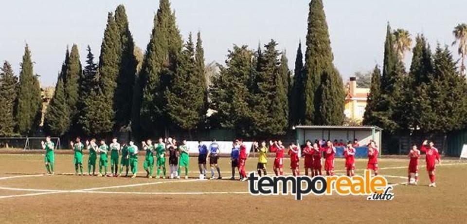 Calcio / Nettuno-Gaeta, la partita termina 0-0