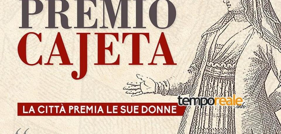 Gaeta / II edizione del Premio Cajeta per le donne più meritevoli, le candidature entro il 15 febbraio