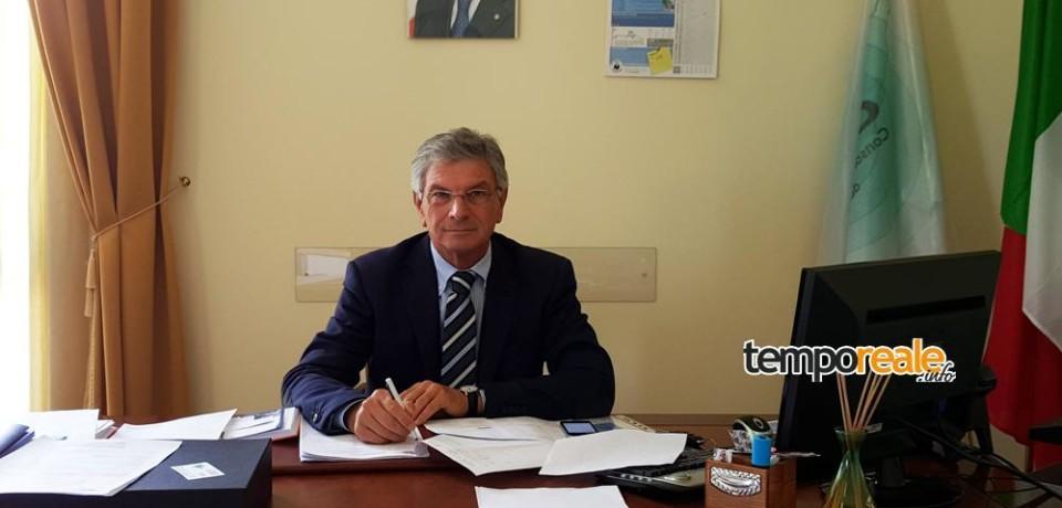 Cassino / Cosilam, il presidente Zola replica al sindaco Petrarcone