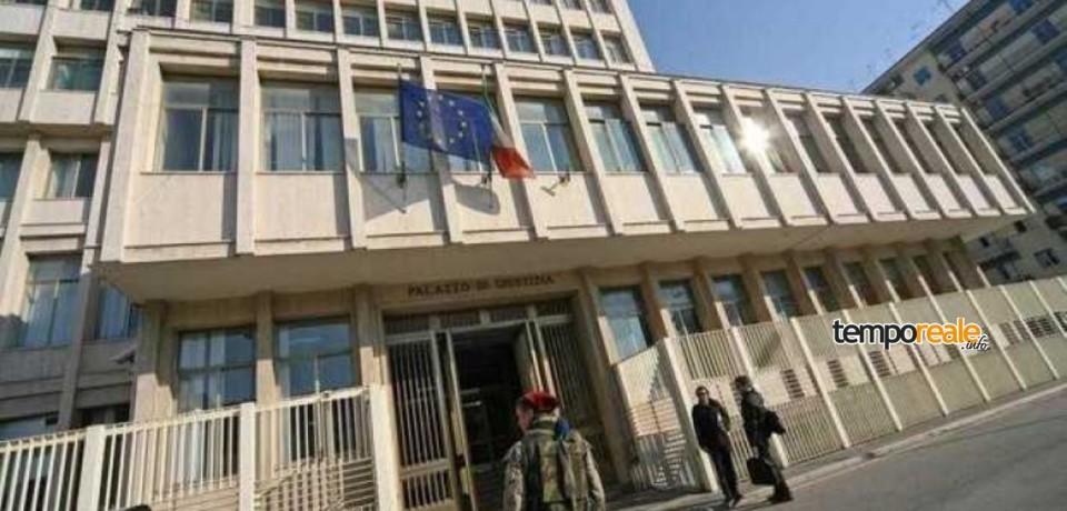 Truffa alle assicurazioni: 39 alla sbarra provenienti da Minturno, Castelforte, Aquino e Pontecorvo
