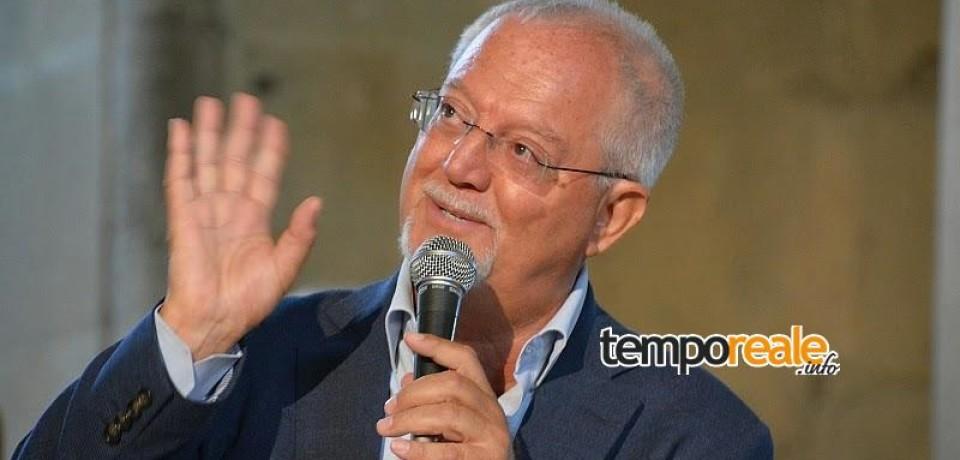 """Gaeta / """"Vincere l'indifferenza e conquistare la pace"""", il convegno con il giornalista Raffaele Luise"""